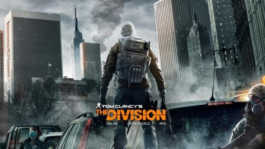 The Division Dropped a New Trailer