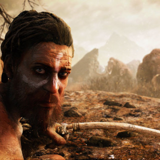 Ubisoft Dropped a New Farcry Primal Trailer