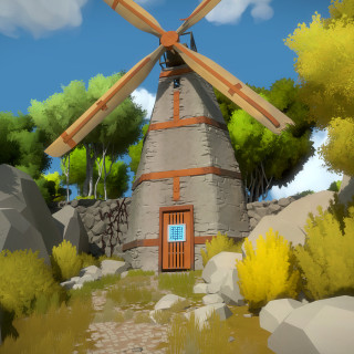 The Witness Coming January 26