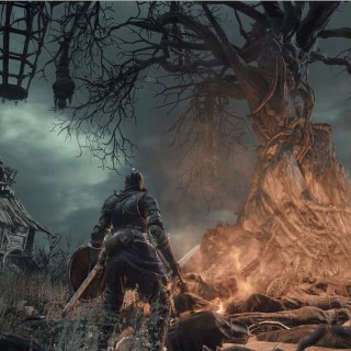 Dark Souls 3 New Trailer