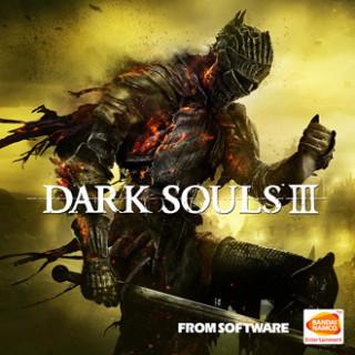 New Dark Souls 3 Footage