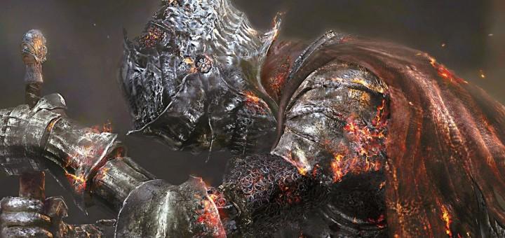 Dark Souls 3 Opening cinematic