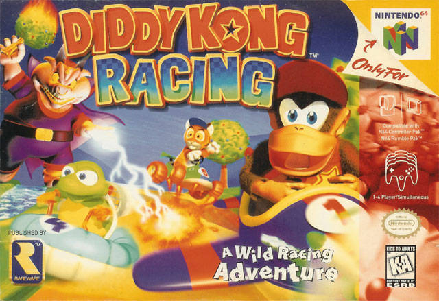 Nostalgia With a Sick Gamer