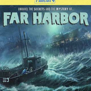 Far Harbor Review