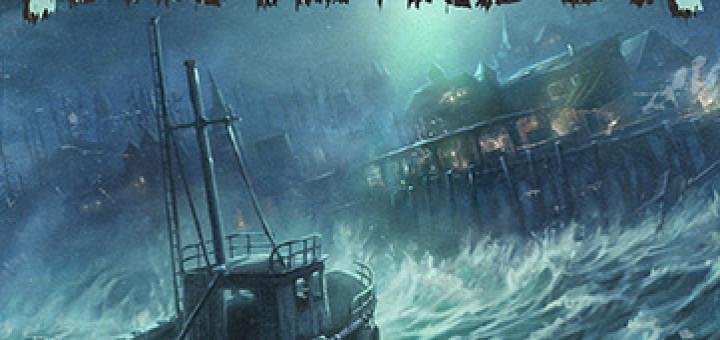 Far Harbor Review