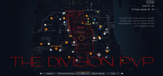 The Division: PvP Review