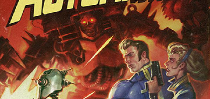 Fallout 4 Automatron Review