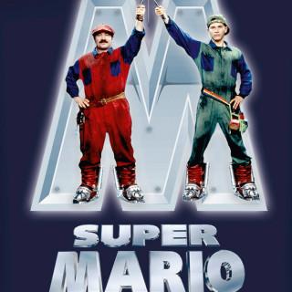 Super Mario Bros Movie Review