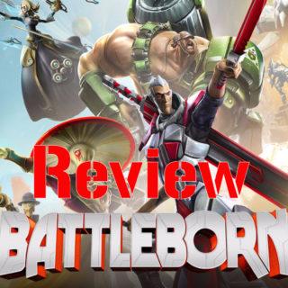 Battleborn PvP