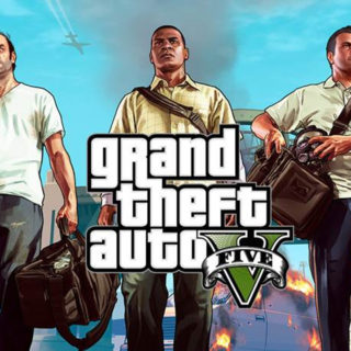 Featured image on news article GTA 5 is Free on Epic Games Right Now