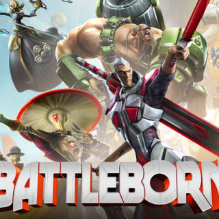 Battleborn Shift Codes
