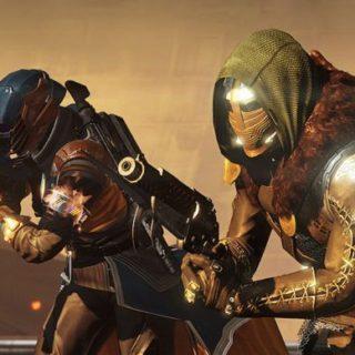 Destiny Private Matches