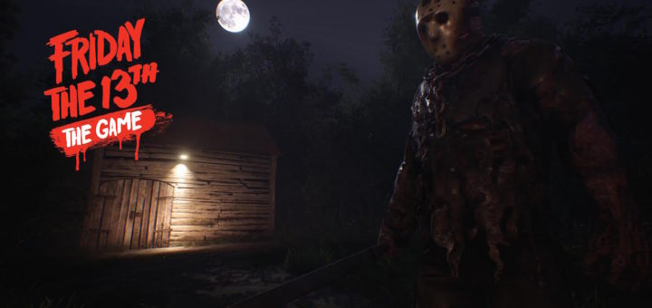 Friday the 13th: The Game new trailer