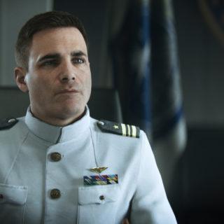 Call of Duty: Infinite Warfare story trailer