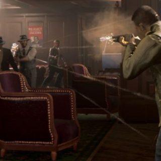 Mafia 3 Downtown Collectibles