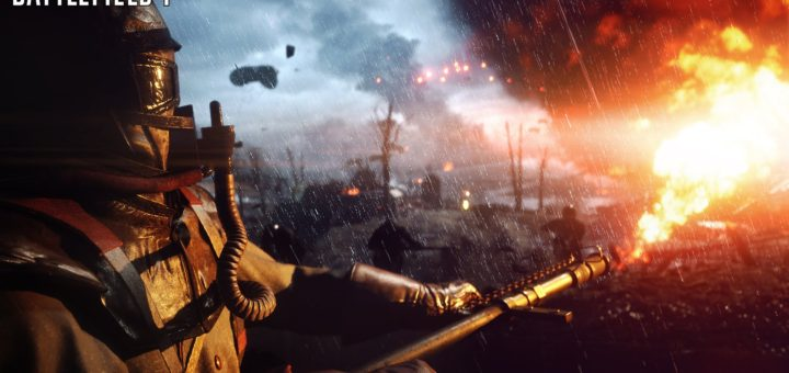 Battlefield 1 Campaign review