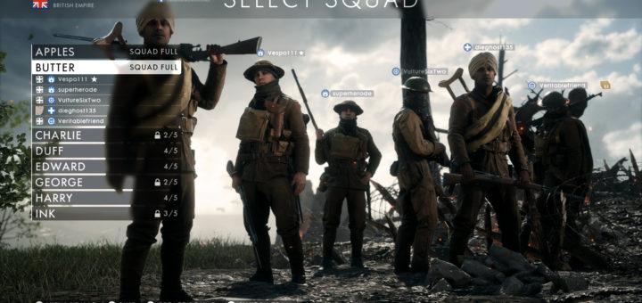 Battlefield 1 Multiplayer Review