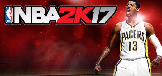 NBA 2K17 Update