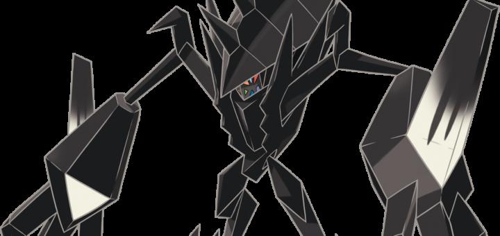 how to catch Necrozma