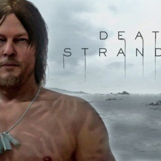 Featured image on Death Stranding Episodes List