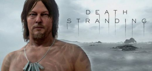 Featured image on Death Stranding Episodes List