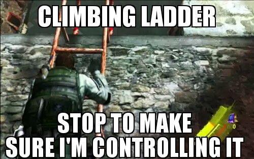 gaming memes