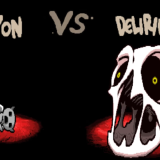 The Binding of Isaac Afterbirth Plus Bosses