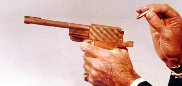 Unlock Golden Guns