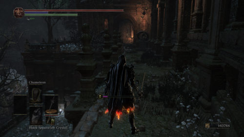 10 secrets in the Ringed City DLC