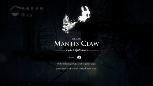 Hollow Knight guide