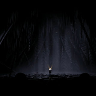 Hollow Knight Ending Achievements