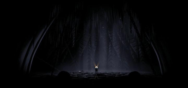 Hollow Knight Ending Achievements