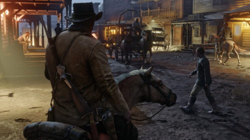 Red Dead Redemption 2 Main Story Guides