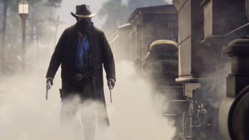 Red Dead Redemption 2 Basic Guides