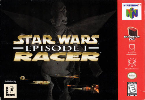 Four Star Wars Games
