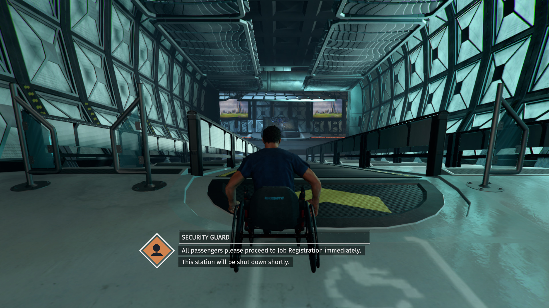 the surge medbay song