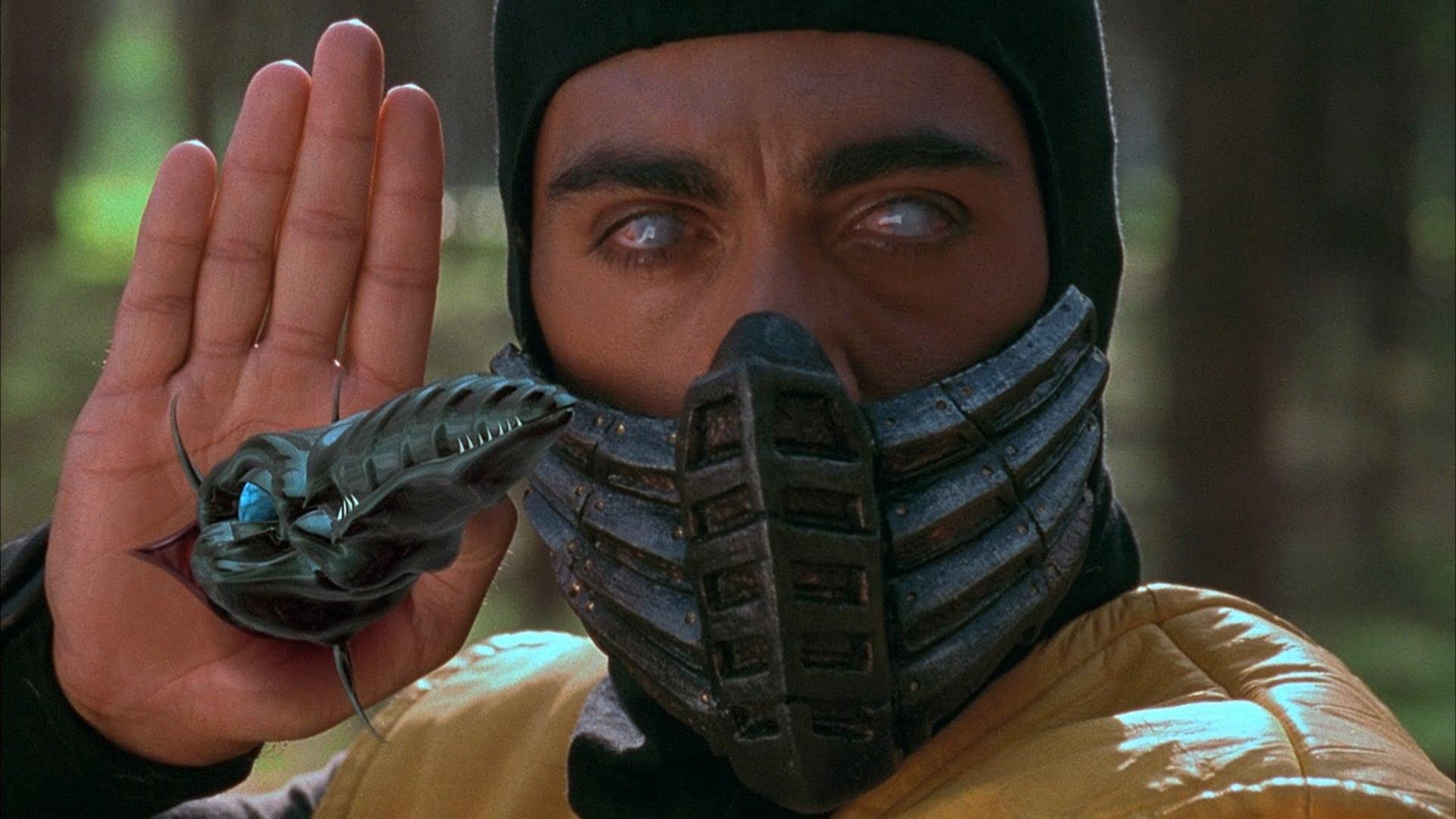 Film Mortal Kombat