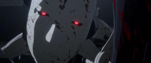 Blame! Netflix Anime Review