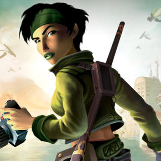 Beyond Good and Evil boss list