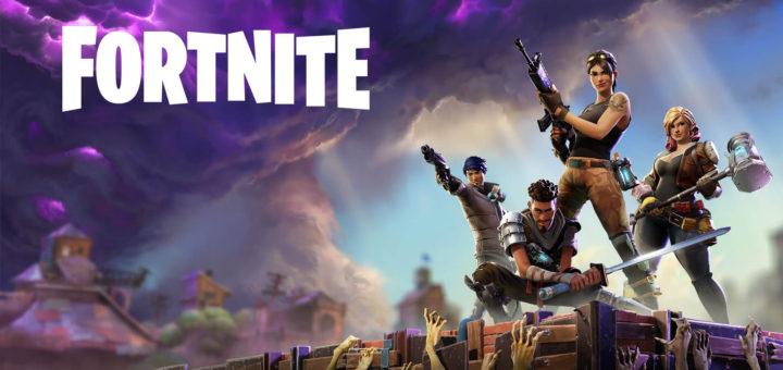 Fortnite patch 3.01