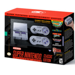 10 Games That Should've Been Included in The SNES Classic