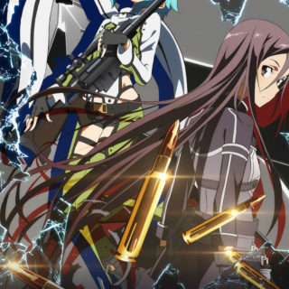 Sword Art Online II review
