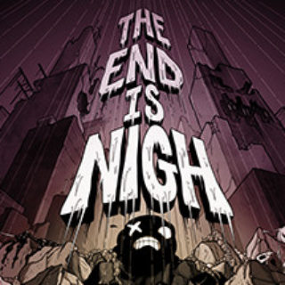 The End is Nigh! trailer