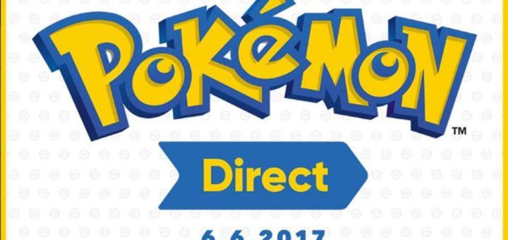 Pokemon Direct reveals