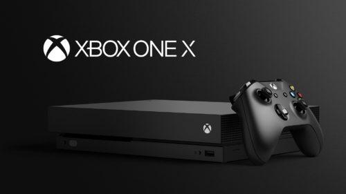 Microsoft E3 2017 Conference