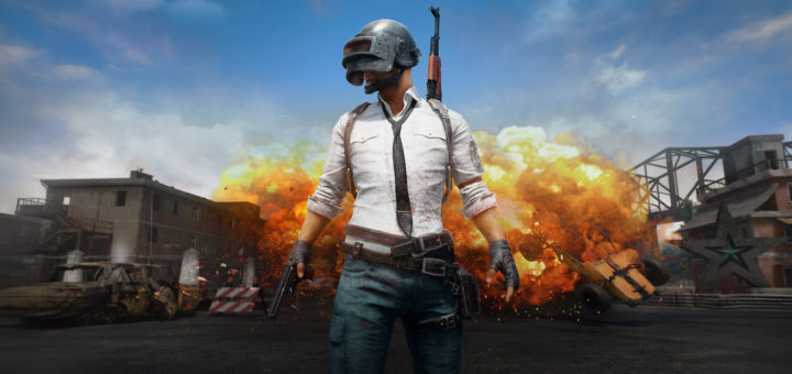 4 Things I've Learned Playing PLAYERUNKNOWN'S BATTLEGROUND