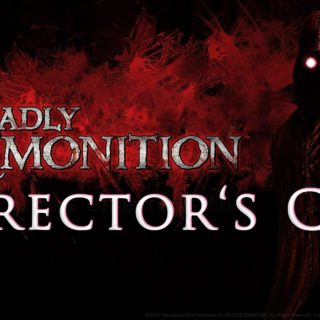 Deadly Premonition The Director's Cut Review