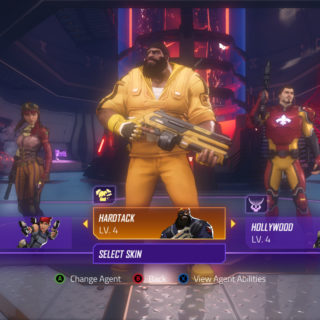 How to Access Agents of Mayhem DLC