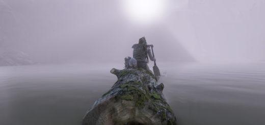Hellblade Senua's Sacrifice Ending