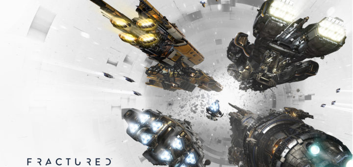 Fractured Space Guide